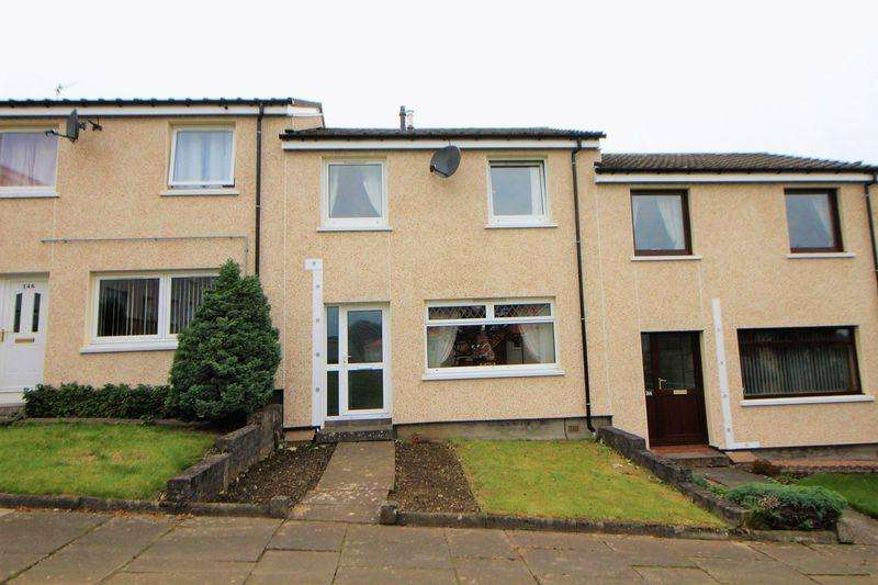 3 Bedrooms Terraced House for sale in Blackcraigs, Kirkcaldy