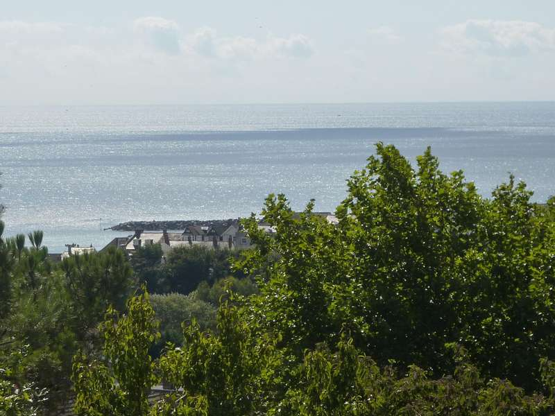 2 Bedrooms Flat for sale in Charmouth Court, Lyme Regis