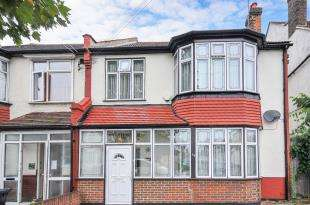 4 Bedrooms Semi Detached House for sale in Galpins Road, Thornton Heath
