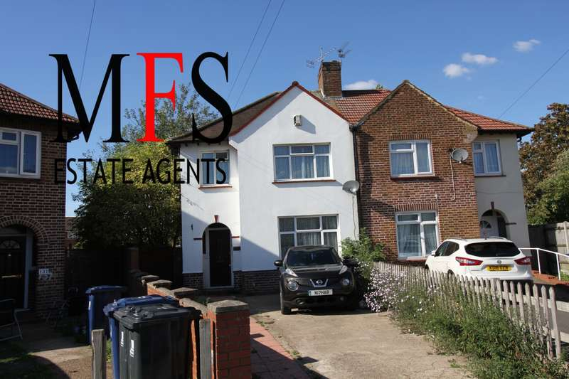 4 Bedrooms House for sale in Dane Road, Southall, UB1