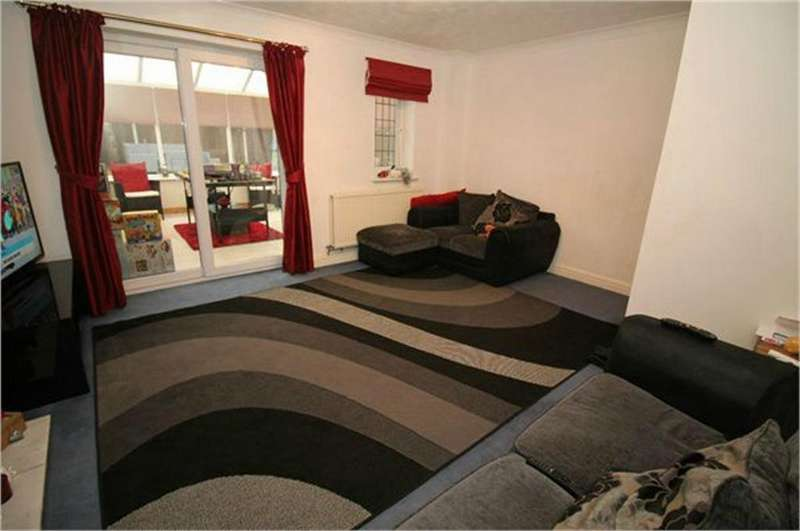 4 Bedrooms Detached House for sale in Alder Coppice, Lea, PRESTON, Lancashire