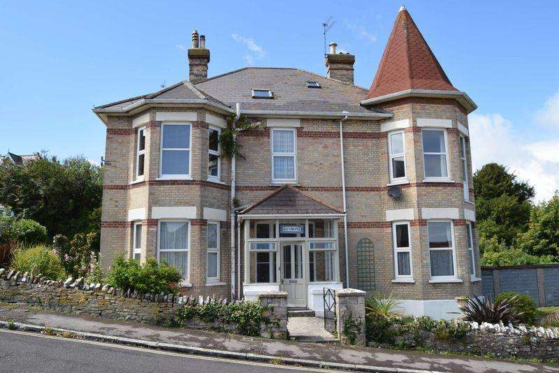 Block Of Apartments Flat for sale in Swanage