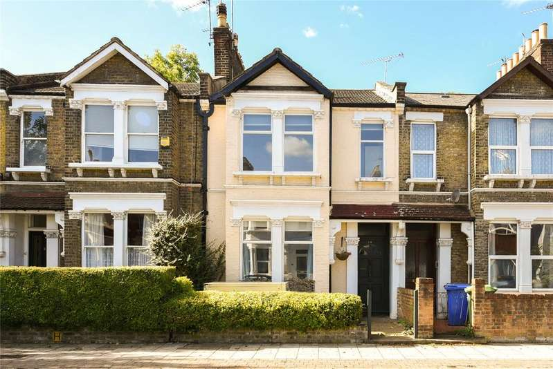 3 Bedrooms Terraced House for sale in Ivydale Road, Nunhead, London, SE15