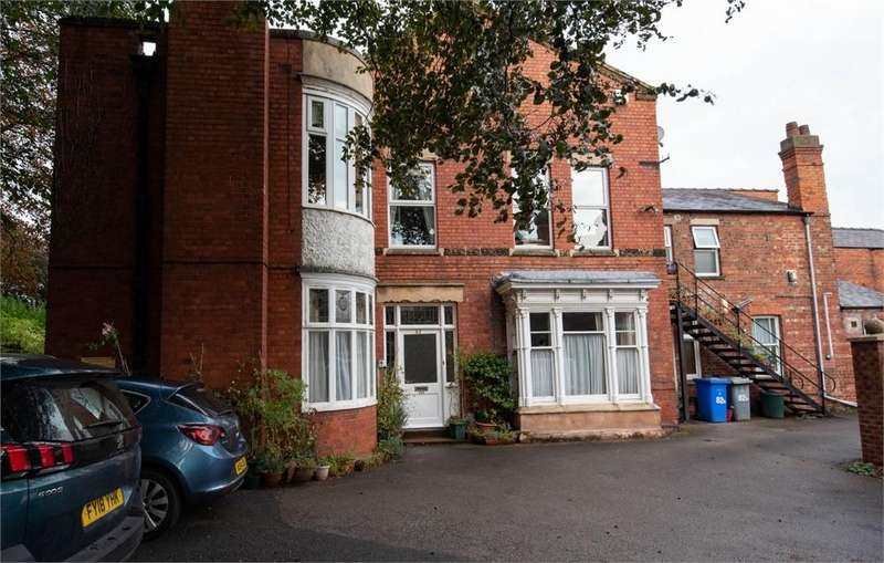 2 Bedrooms Flat for sale in Sleaford Road, Boston, Lincolnshire