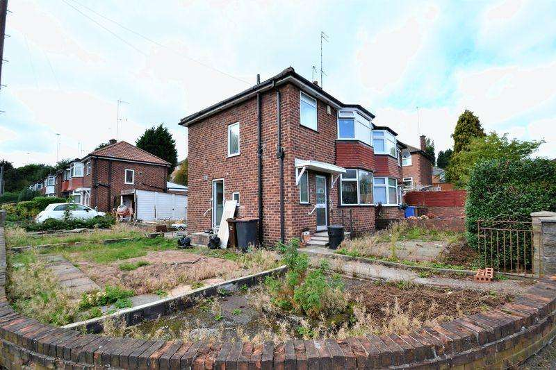 3 Bedrooms Semi Detached House for sale in Malvern Drive, Swinton, Manchester