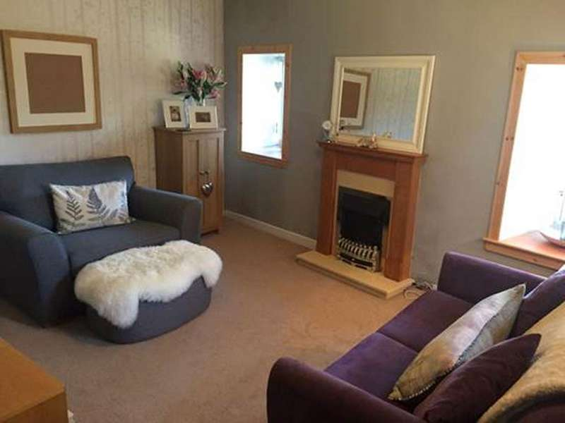 2 Bedrooms End Of Terrace House for sale in 5 Alfred Terrace, Stromness, Orkney KW16