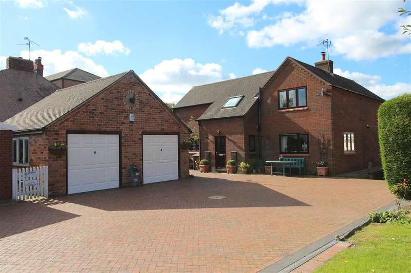 3 Bedrooms Detached House for sale in Henry Street, Ripley