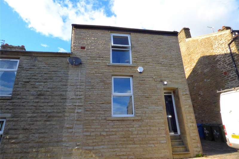 3 Bedrooms End Of Terrace House for sale in Rifle Street, Haslingden, Rossendale, Lancashire, BB4