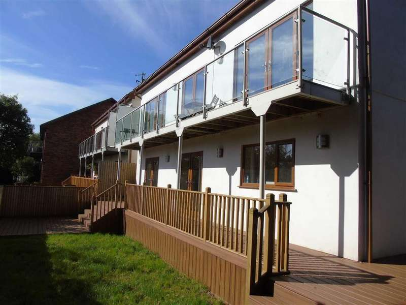 5 Bedrooms Detached House for sale in Spionkop Road, Ynystawe, Swansea
