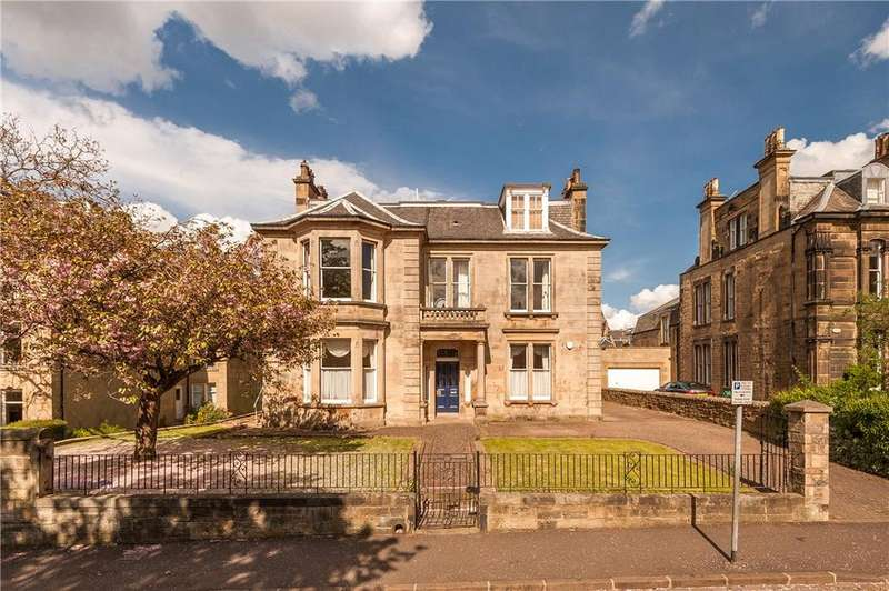 10 Bedrooms Detached House for sale in Ettrick Road, Edinburgh, Midlothian, EH10