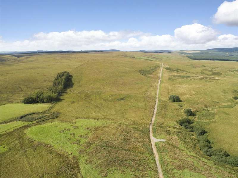 Farm Commercial for sale in The Evertown Portfolio - Lot 8, Leaheads, Canonbie, Dumfriesshire, DG14