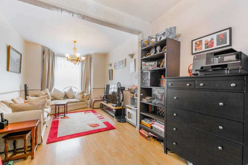 3 Bedrooms House for sale in Claude Road, Plaistow, E13