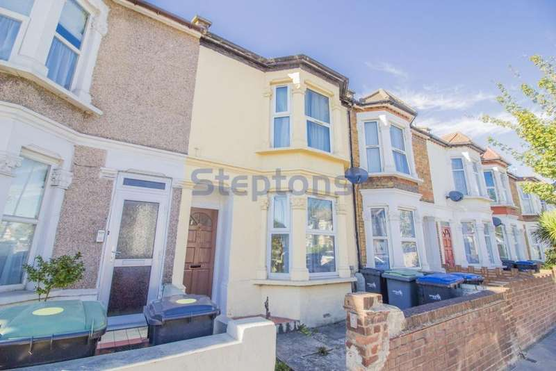 3 Bedrooms House for sale in Hertford Road, Edmonton, N9