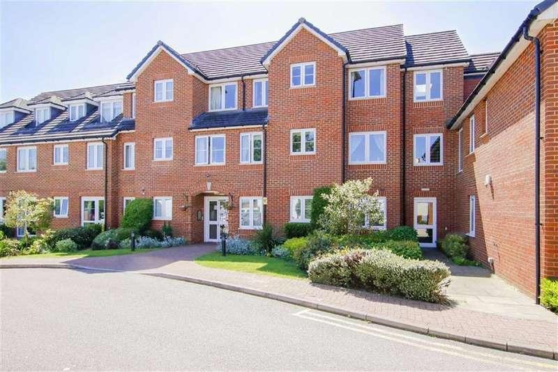 1 Bedroom Apartment Flat for sale in Eden Court, Fenny Stratford, Milton Keynes, Bucks
