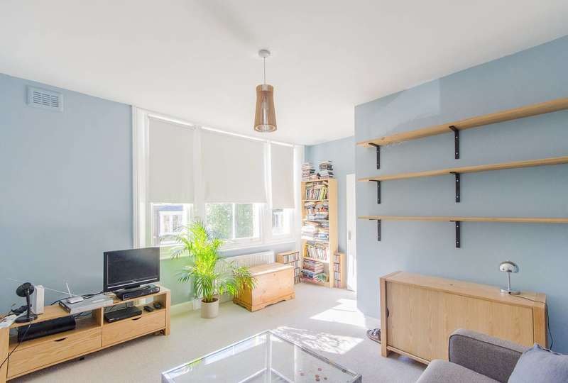 2 Bedrooms Flat for sale in Alexandra Drive, Gipsy Hill, SE19
