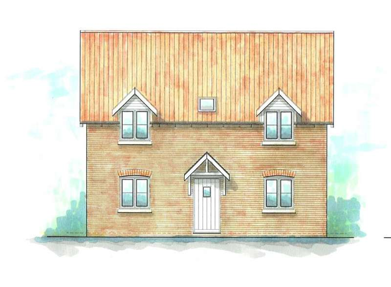 Plot Commercial for sale in Six House Bank, West Pinchbeck, PE11