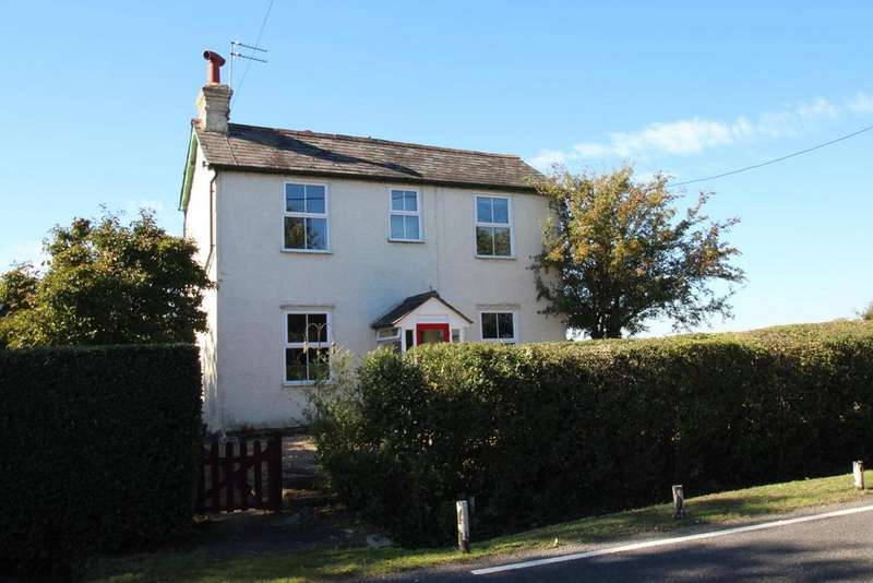 3 Bedrooms Detached House for sale in Mersea Road, Langenhoe, Colchester
