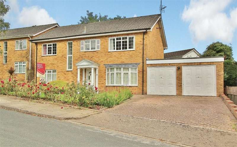 5 Bedrooms Detached House for sale in Heol St Denys, Lisvane, Cardiff