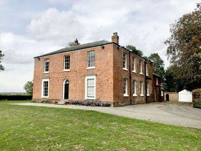 6 Bedrooms Detached House for sale in Back Lane, Stickford, Boston, Lincolnshire