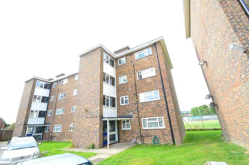 1 Bedroom Flat for sale in Faygate Road, Eastbourne