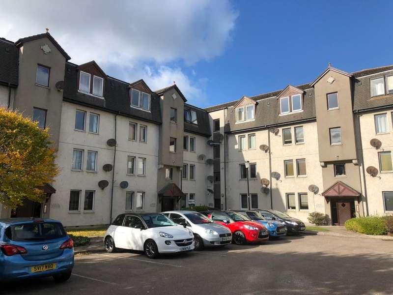 1 Bedroom Flat for sale in 24, Park Road, Aberdeen