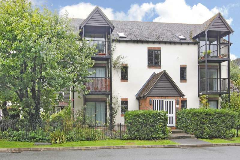 1 Bedroom Flat for sale in Greenham Mill, Mill Lane, Newbury, Berkshire, RG14