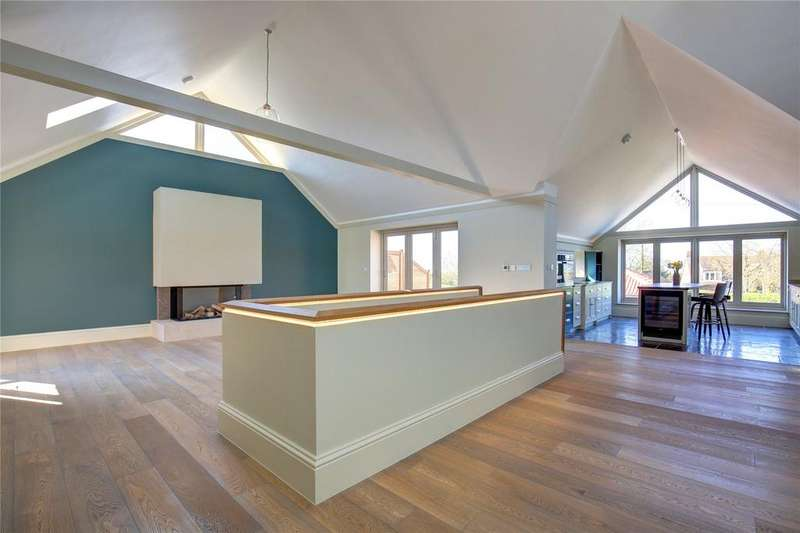 4 Bedrooms Detached House for sale in Morston Road, Blakeney, Holt, Norfolk, NR25
