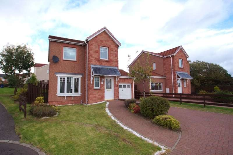 3 Bedrooms Detached House for sale in Rowan Lane, Leven, KY8