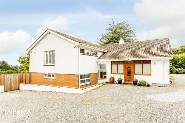 7 Bedrooms Detached House for sale in Biscovey Road, Par, Cornwall