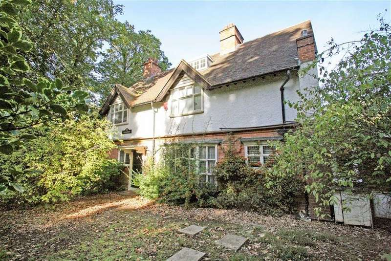 7 Bedrooms House for sale in Wood Road, Hindhead, Surrey, GU26