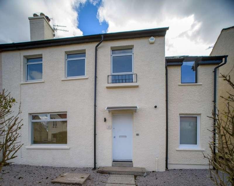 6 Bedrooms Semi Detached House for sale in 39, Garthdee Drive, Aberdeen