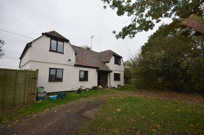 5 Bedrooms Detached House for sale in Latchingdon, Chelmsford, Essex
