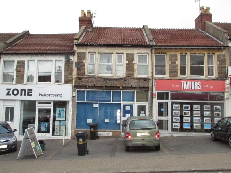 2 Bedrooms Mixed Use Commercial for sale in 18 Sandy Park Road, Bristol, City Of Bristol