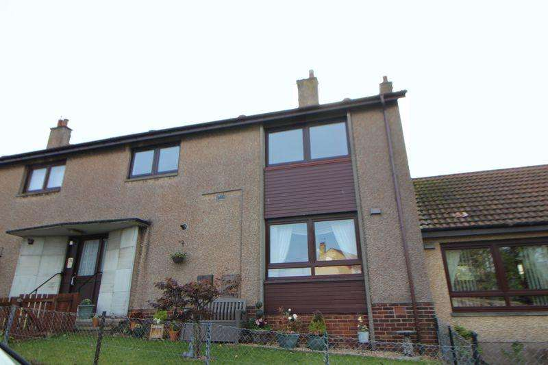 2 Bedrooms Apartment Flat for sale in Carden Avenue, Cardenden