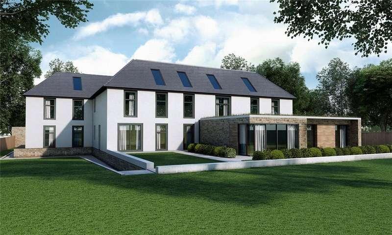 2 Bedrooms Apartment Flat for sale in PLOT 5, Allerton Park, Chapel Allerton, Leeds