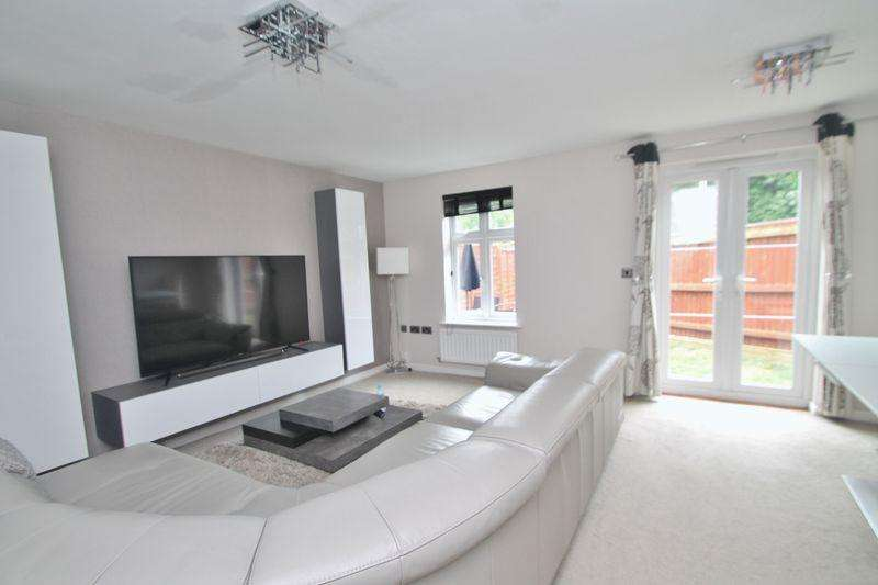 3 Bedrooms Terraced House for sale in Harvington Chase, Coulby Newham