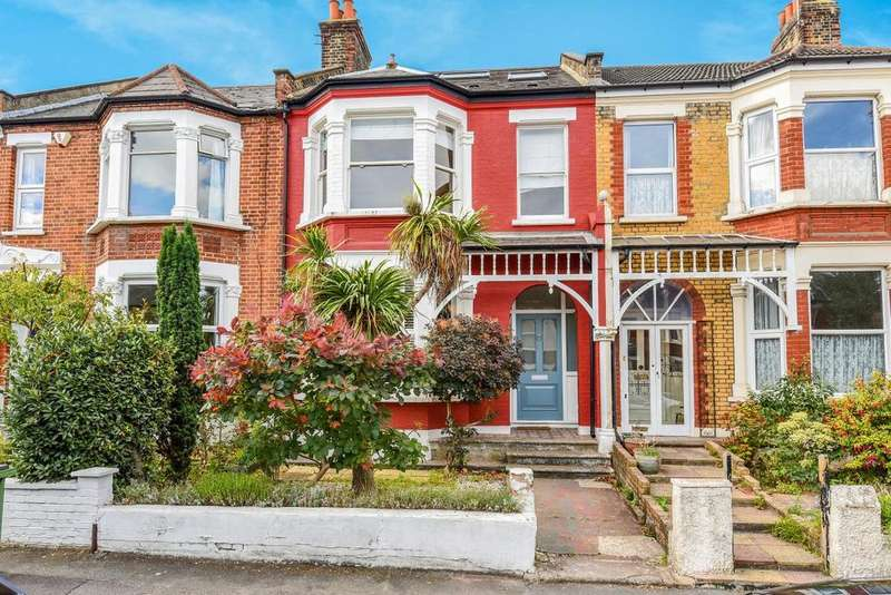 4 Bedrooms Terraced House for sale in Heathwood Gardens, Charlton