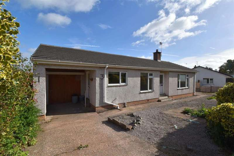 3 Bedrooms Bungalow for sale in Quakers Lane, Sockbridge, Penrith