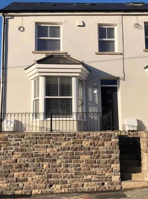 Terraced House for sale in Primrose Street, Tonypandy