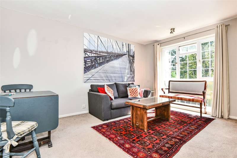 1 Bedroom Apartment Flat for sale in Mead Haze, Lower Cookham Road, Maidenhead, Berkshire, SL6