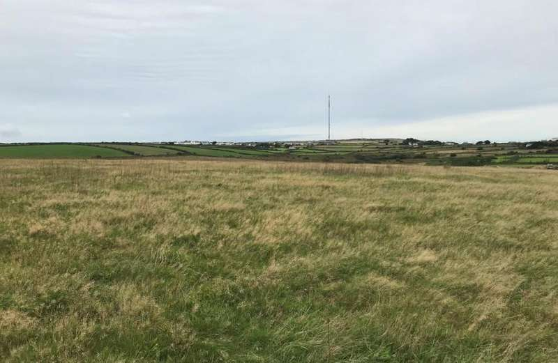 Property for sale in Penhalvean, Redruth