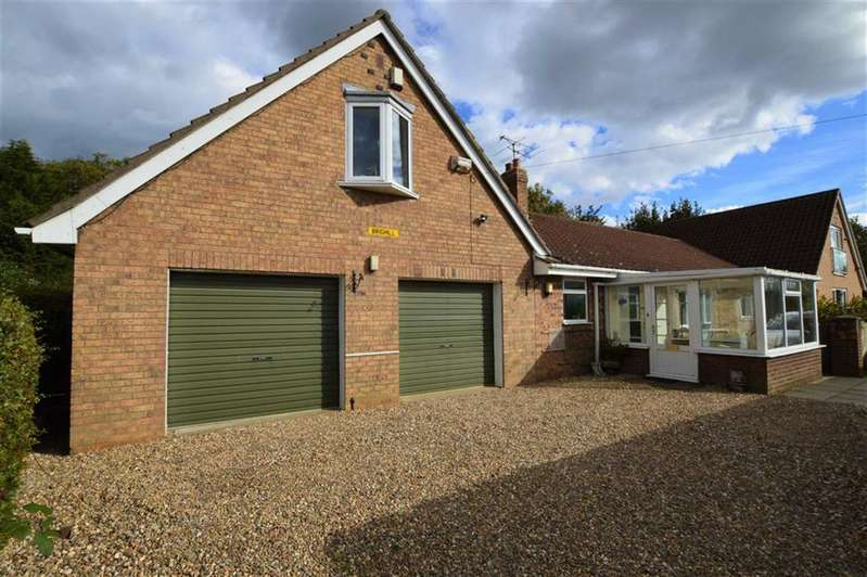 5 Bedrooms Detached House for sale in Hull Road, Seaton, East Yorkshire