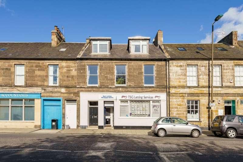 3 Bedrooms Flat for sale in 27 Bridge Street, Musselburgh, EH21 6AA
