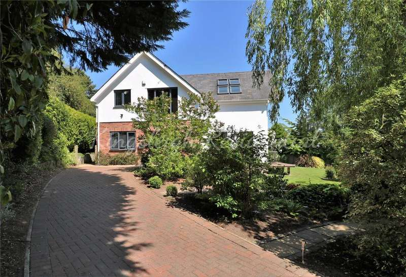 4 Bedrooms Detached House for sale in Monks Lane, Dedham, Colchester, Essex, CO7
