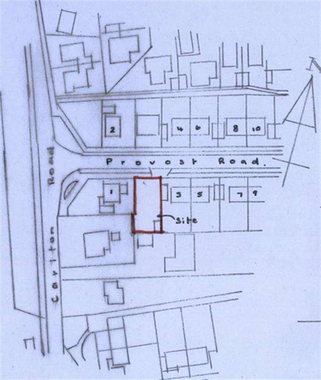 1 Bedroom Plot Commercial for sale in Provost Road, Manby