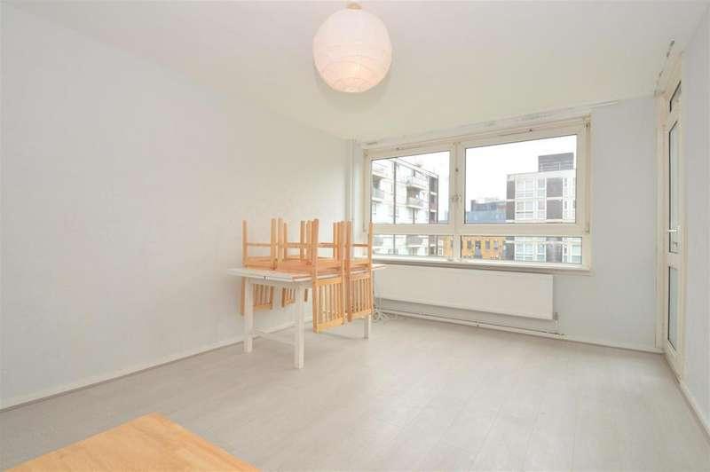 3 Bedrooms Maisonette Flat for sale in De Beauvoir Road, London, N1