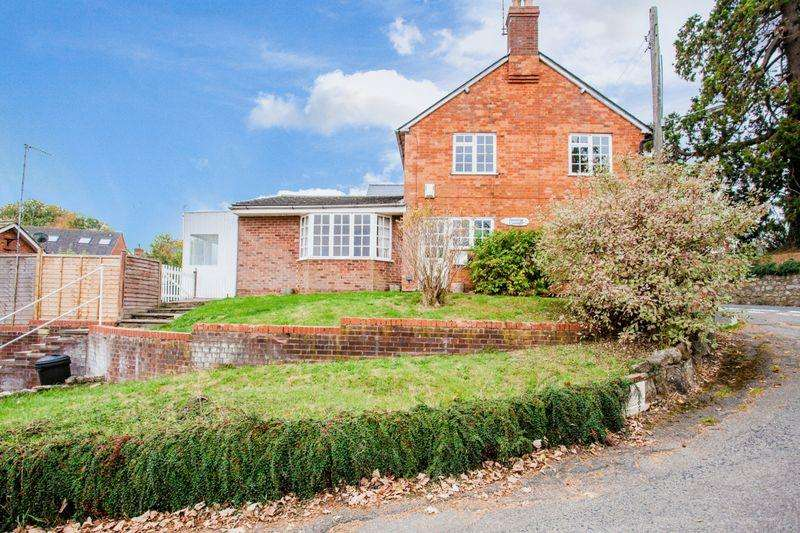 4 Bedrooms Detached House for sale in Chapel Lane, Akeley