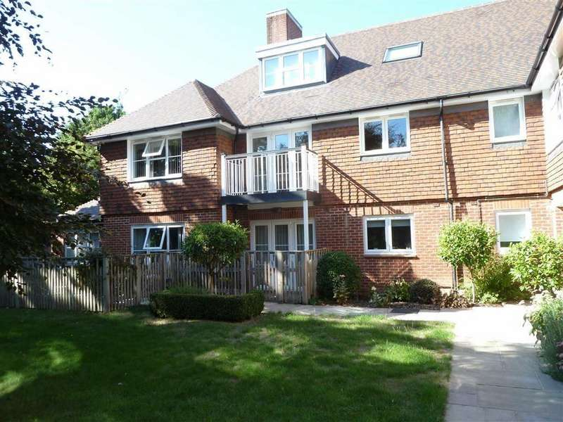 2 Bedrooms Retirement Property for sale in Lyefield Court, Lyfield Court, Reading