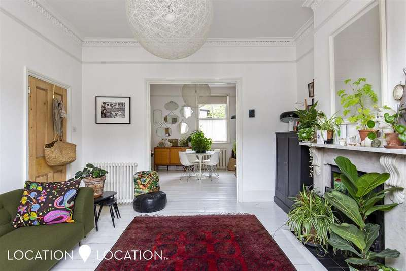 5 Bedrooms Terraced House for sale in St. Thomas's Road, London