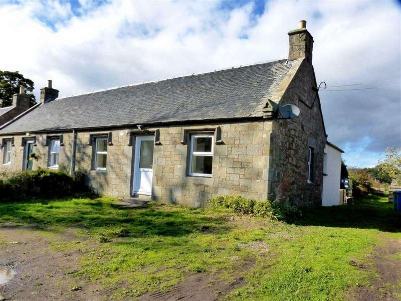 3 Bedrooms Cottage House for sale in Easter Cash Farm Cottage, Gateside, Fife